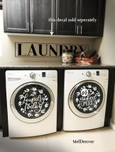 Enchanting Diy Easy Laundry Room Sign Ideas You Need To Try 23