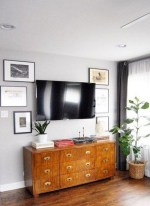 Enjoying Bedroom Design Ideas With Wall Tv To Try 10