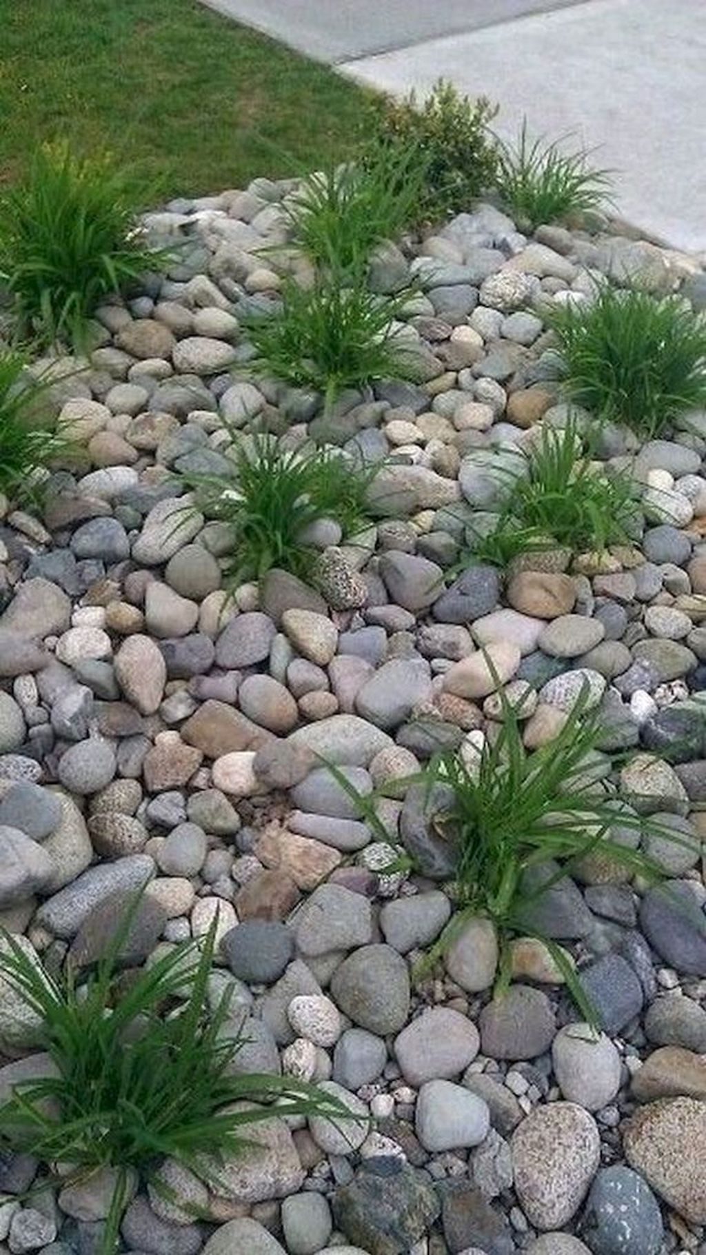 Inspiring Rock Garden Ideas To Make Your Landscaping More Awesome 09