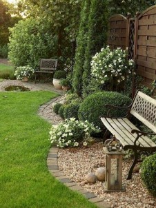 Inspiring Rock Garden Ideas To Make Your Landscaping More Awesome 20