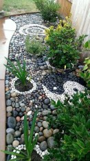 Inspiring Rock Garden Ideas To Make Your Landscaping More Awesome 28