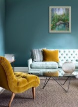 Modern Summer Living Room Color Schemes Ideas For More Comfort And Fresh 11