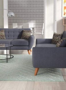 Modern Summer Living Room Color Schemes Ideas For More Comfort And Fresh 12