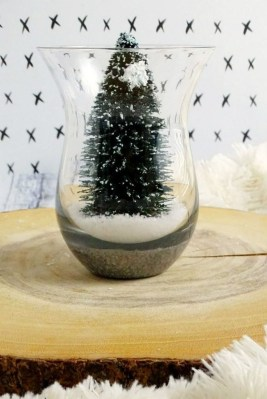 Pretty Christmas Decor Ideas For Small Space To Try Asap 24