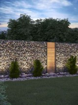 Surpising Fence Design Ideas To Enhance Your Beautiful Yard 23