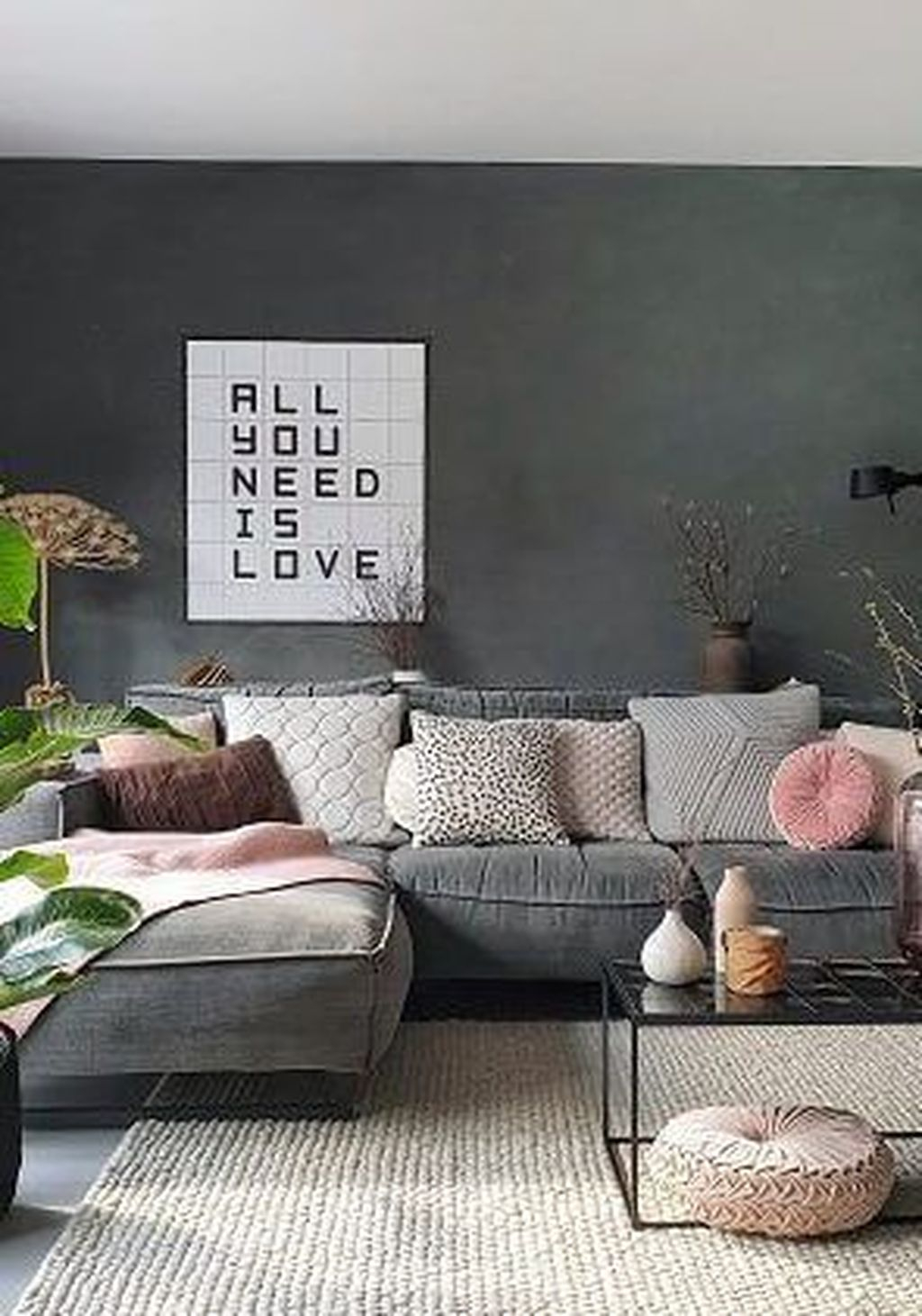 Vintage Home Interior Design Ideas For Awesome Living Room 04