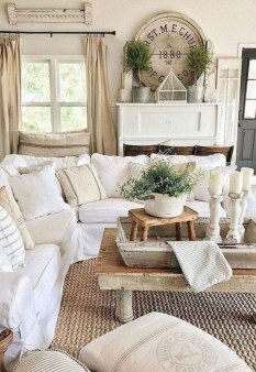 Vintage Home Interior Design Ideas For Awesome Living Room 20