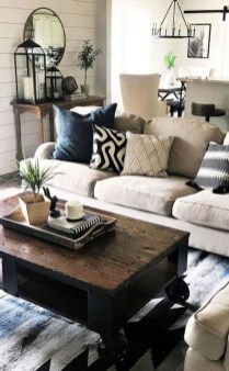 Vintage Home Interior Design Ideas For Awesome Living Room 22
