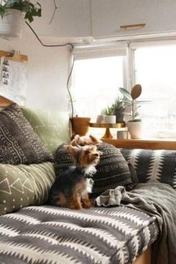 Wonderful Bohemian Rv Interior Designs Ideas For More Fun And Cheerful 15