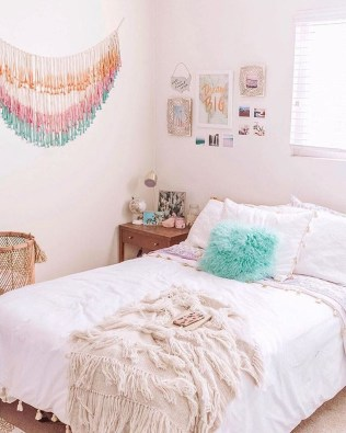 Adorable Diy Bohemian Bedroom Decor Ideas To Try Asap 12