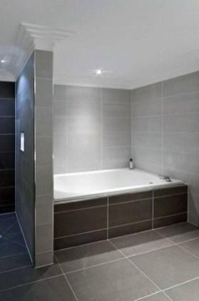 Affordable Bathtub Design Ideas For Classy Bathroom To Try 08