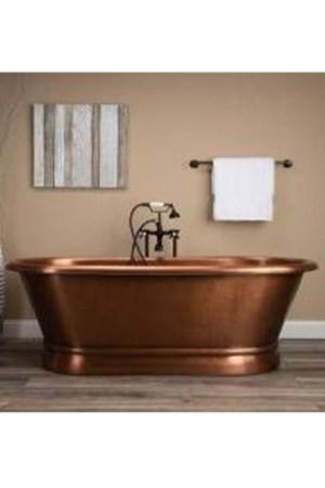Affordable Bathtub Design Ideas For Classy Bathroom To Try 12