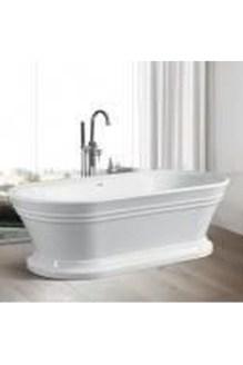 Affordable Bathtub Design Ideas For Classy Bathroom To Try 19