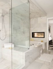 Affordable Bathtub Design Ideas For Classy Bathroom To Try 21