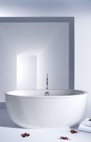 Affordable Bathtub Design Ideas For Classy Bathroom To Try 27