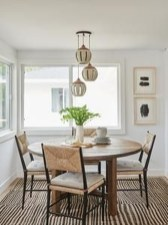 Amazing Dining Room Table Decor Ideas To Try Soon 24