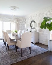 Amazing Dining Room Table Decor Ideas To Try Soon 37