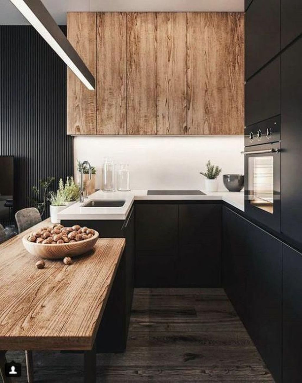 Awesome Kitchen Design Ideas That You Have To See It 06