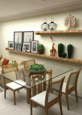 Awesome Small Dining Room Table Decor Ideas To Copy Asap 02