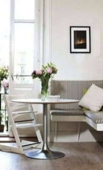 Awesome Small Dining Room Table Decor Ideas To Copy Asap 03