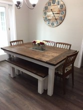 Awesome Small Dining Room Table Decor Ideas To Copy Asap 10
