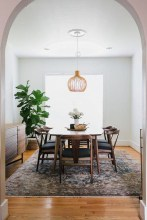 Awesome Small Dining Room Table Decor Ideas To Copy Asap 15