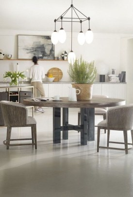 Awesome Small Dining Room Table Decor Ideas To Copy Asap 18