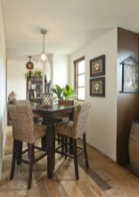 Awesome Small Dining Room Table Decor Ideas To Copy Asap 28