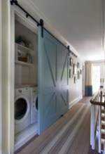 Best Small Functional Laundry Room Decoration Ideas That Looks Cool 15