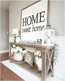 Comfy Farmhouse Living Room Decor Ideas To Copy Asap 30