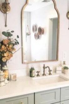 Cool Bathroom Mirror Ideas That You Will Like It 13