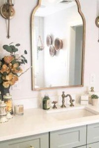 Cool Bathroom Mirror Ideas That You Will Like It 13