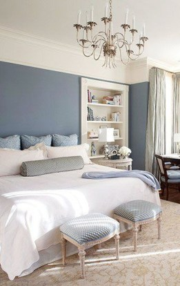 Cozy Small Master Bedroom Decoration Ideas To Copy Soon 18