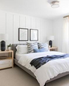 Cozy Small Master Bedroom Decoration Ideas To Copy Soon 21