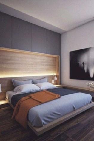 Cozy Small Master Bedroom Decoration Ideas To Copy Soon 25