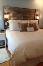 Enjoying Diy Bedroom Headboard Ideas To Make It More Comfortable And Enjoyable 10