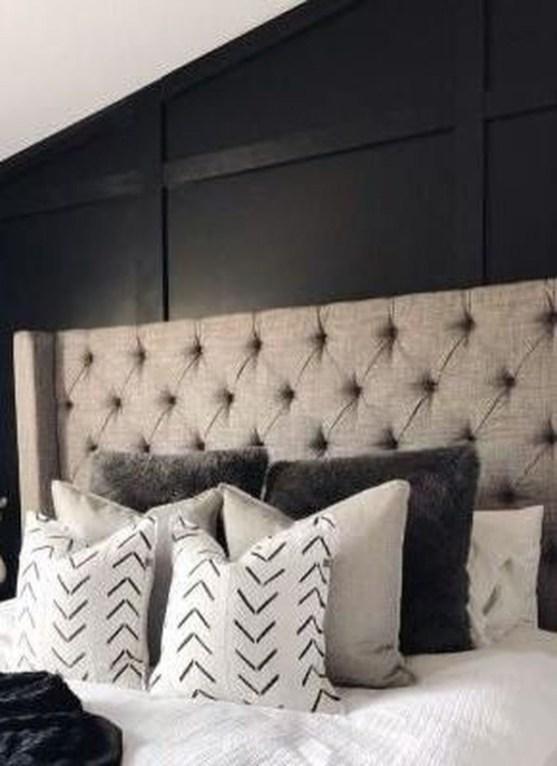 Enjoying Diy Bedroom Headboard Ideas To Make It More Comfortable And Enjoyable 29