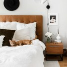 Enjoying Diy Bedroom Headboard Ideas To Make It More Comfortable And Enjoyable 31
