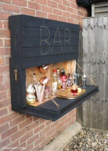 Enjoying Outdoor Bar Design Ideas To Relax Your Family 14