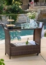 Enjoying Outdoor Bar Design Ideas To Relax Your Family 17