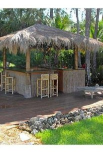 Enjoying Outdoor Bar Design Ideas To Relax Your Family 28