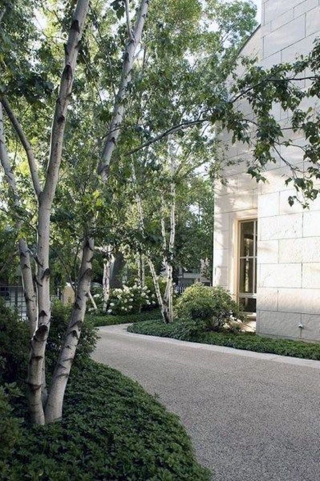 Fabulous Driveway Landscaping Design Ideas For Your Home To Try Asap 21