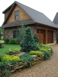 Fabulous Driveway Landscaping Design Ideas For Your Home To Try Asap 22