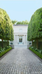 Fabulous Driveway Landscaping Design Ideas For Your Home To Try Asap 30