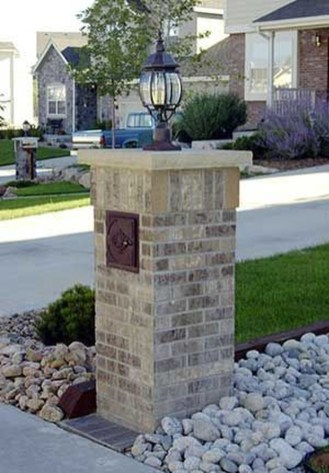 Fabulous Driveway Landscaping Design Ideas For Your Home To Try Asap 34