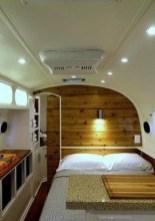 Fancy Rv Interior Design Ideas For Prepare Winter Holiday 02