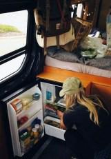 Fancy Rv Interior Design Ideas For Prepare Winter Holiday 09