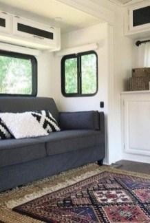 Fancy Rv Interior Design Ideas For Prepare Winter Holiday 19