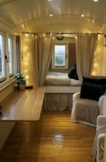 Fancy Rv Interior Design Ideas For Prepare Winter Holiday 27