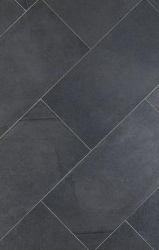Fantastic Black Floor Tiles Design Ideas For Modern Bathroom 12